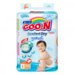 Tã dán Goon Slim JB L56 (9-14kg)