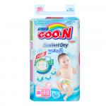 Tã dán Goon Slim JB NewBorn48 (NB-5kg)