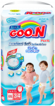 Bỉm quần Goon Slim JB XXL34