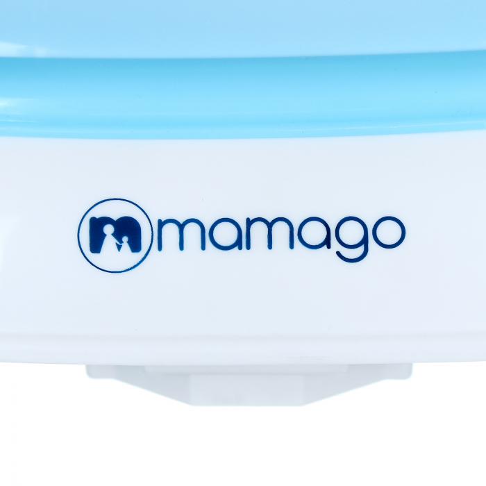 Xe tập đi Mamago Walker màu xanh dương