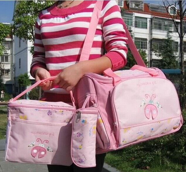 Túi đựng đồ cho mẹ và bé