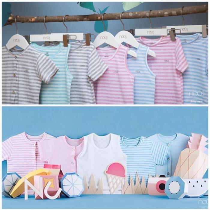 Chọn lựa quần áo sơ sinh cho bé