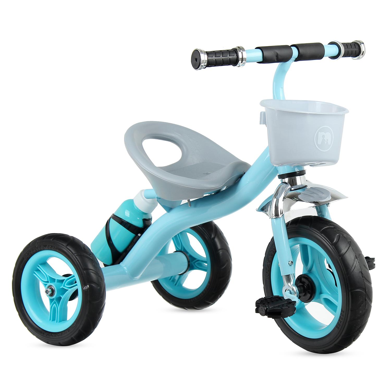 Kinh nghiệm chọn mua xe đạp cho bé yêu