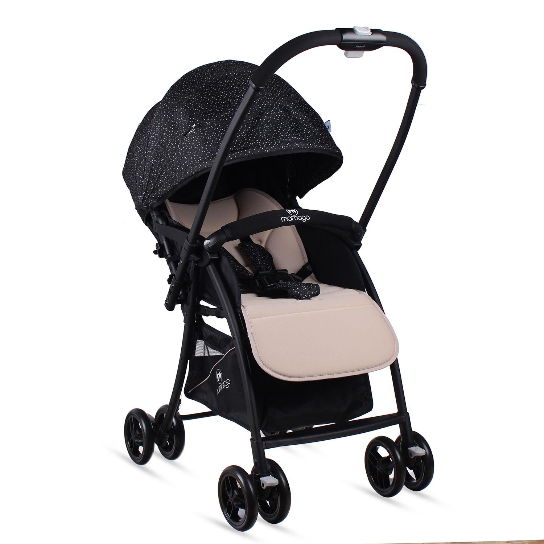 cách vệ sinh xe đẩy cho trẻ sơ sinh