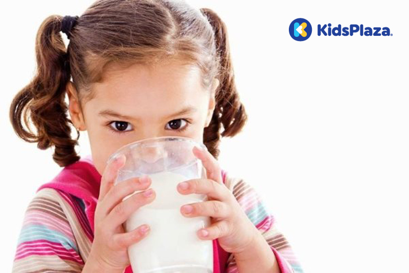 Hướng dẫn pha sữa I Am Mother chi tiết nhất