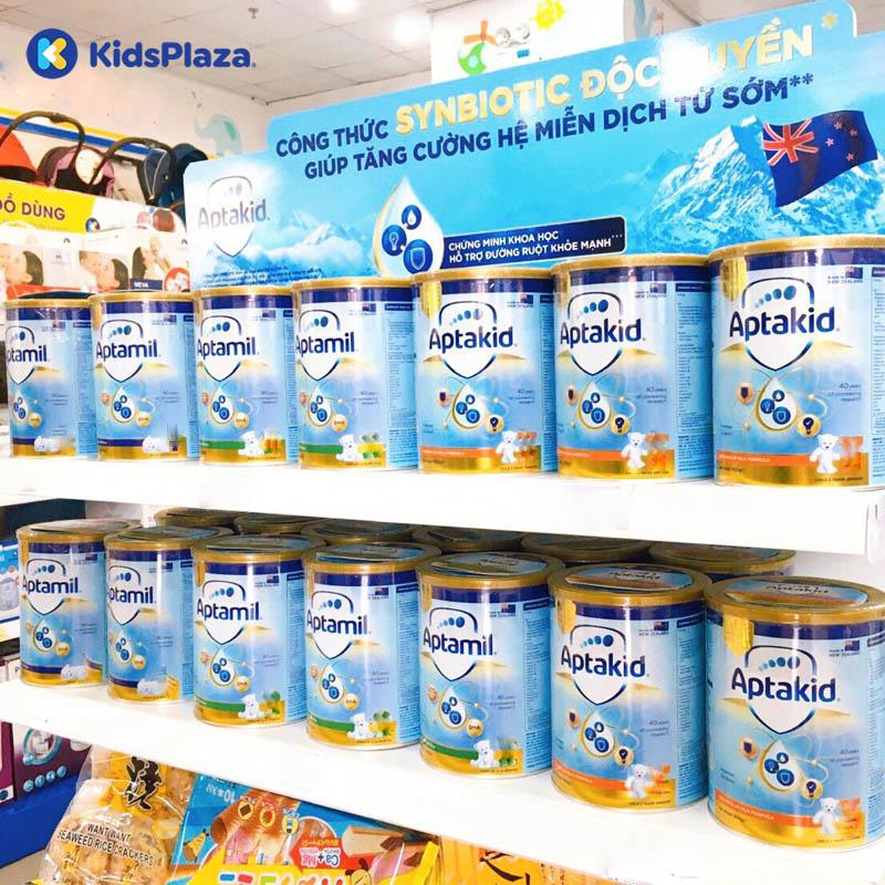 sữa aptamil new zealand