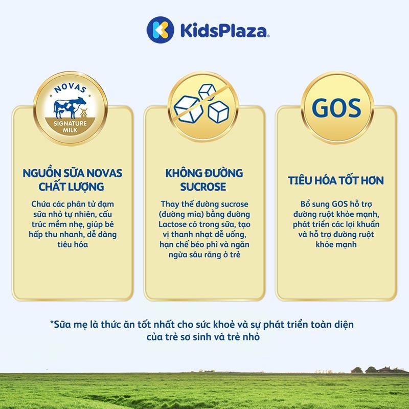 Sữa Friso Gold 4 850g cho bé 2-6 tuổi