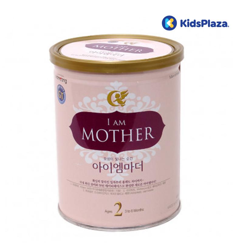 Sữa I Am Mother có tốt không?