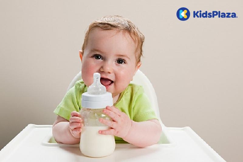 Sữa I Am Mother dùng cho bé mấy tuổi?