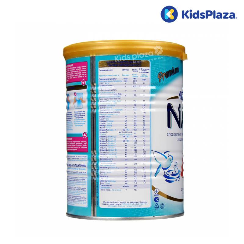 Sữa Nan Nga số 4 hộp 400g