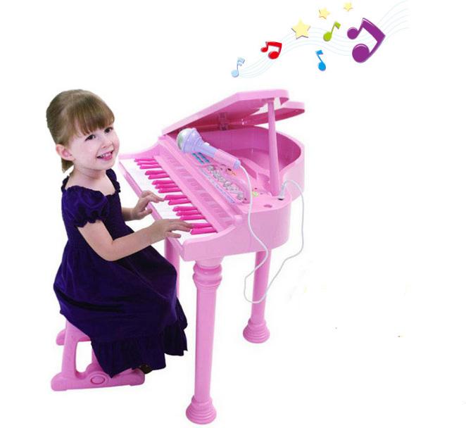 Đồ chơi nhạc cụ cho bé
