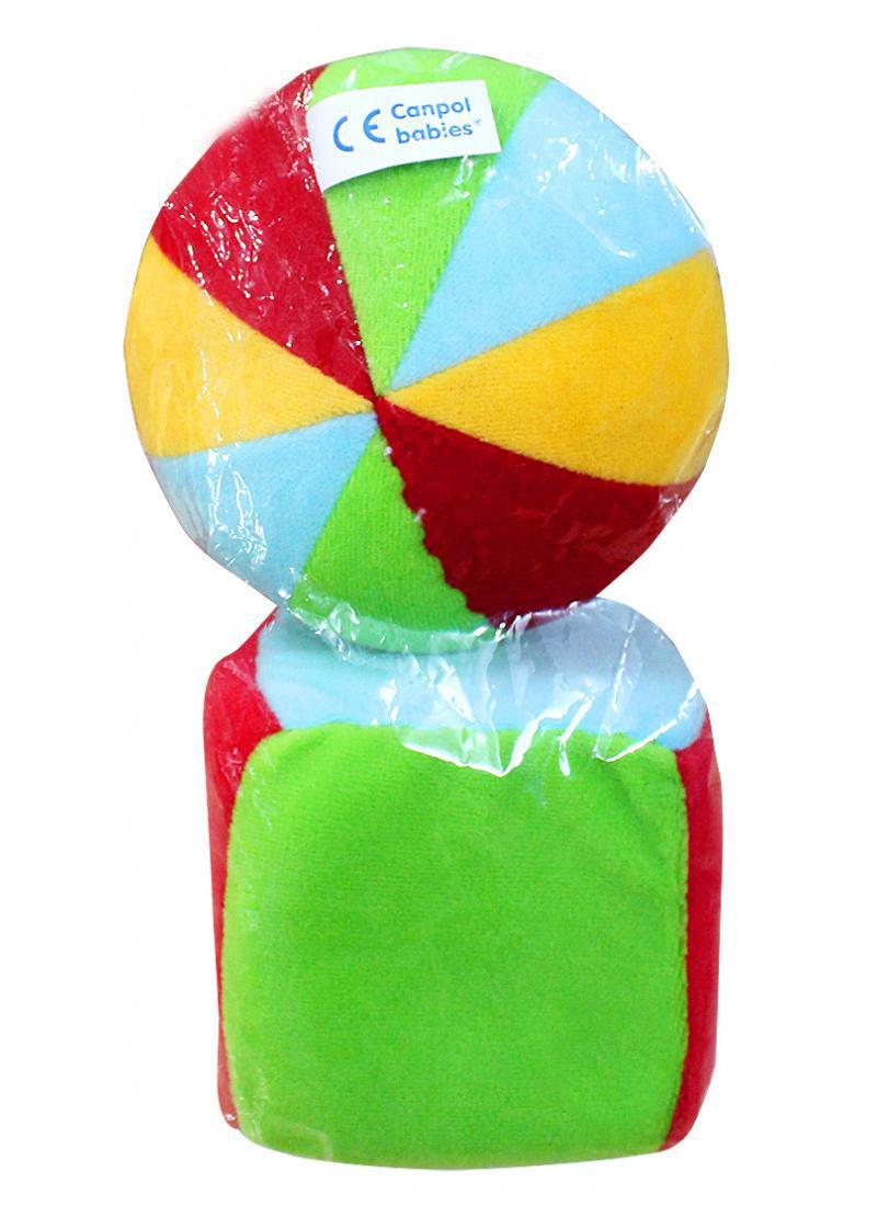 Đồ chơi hình bóng Canpol 2/890 an toàn dành cho bé