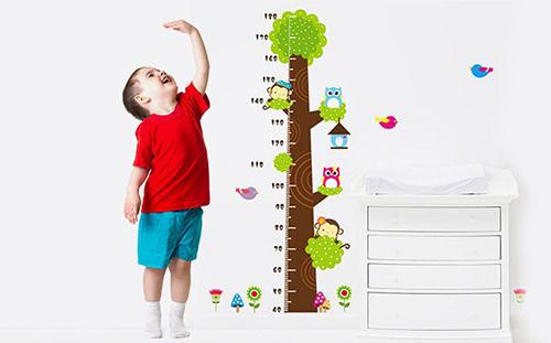 Sữa Hikid giải pháp tăng chiều cao cho bé