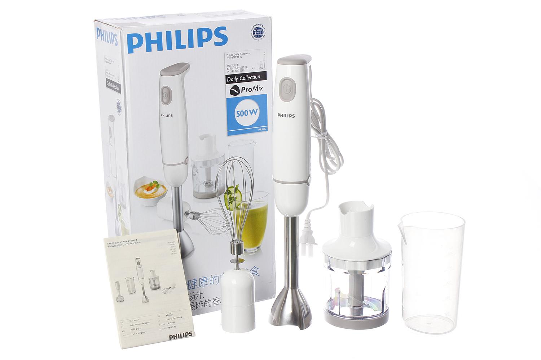 Máy xay thịt Philips Promix Hr1607 được các mẹ tin dùng