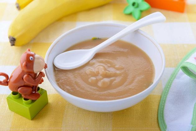 Ngũ cốc cho bé ăn sáng đầy đủ chất dinh dưỡng và phát triển toàn diện