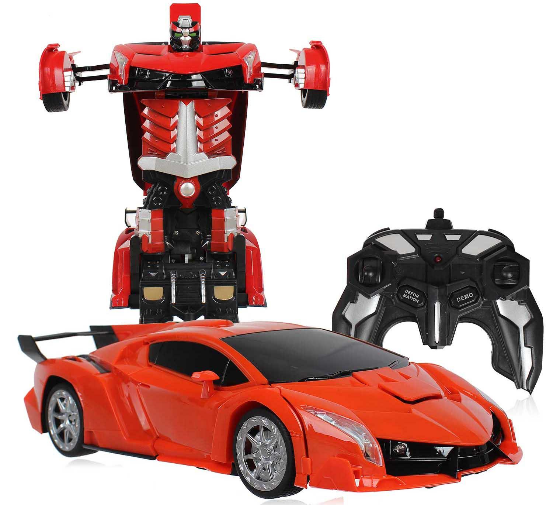 Thế giới đồ chơi xe ô tô cho bé