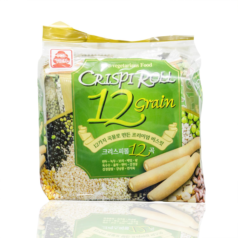 Bánh ngũ cốc dinh dưỡng vị tự nhiên
