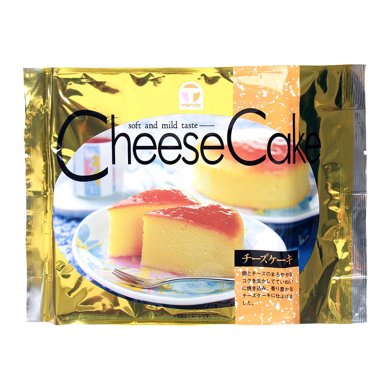 Bánh ngọt Maruto Cheese Cake