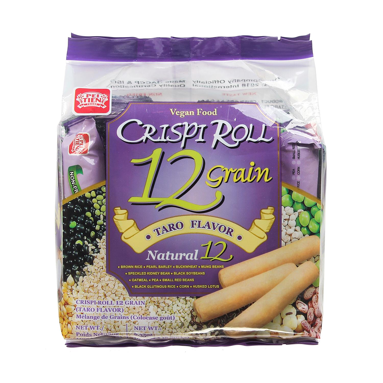 Bánh quy dinh dưỡng 12 loại ngũ cốc cho bé
