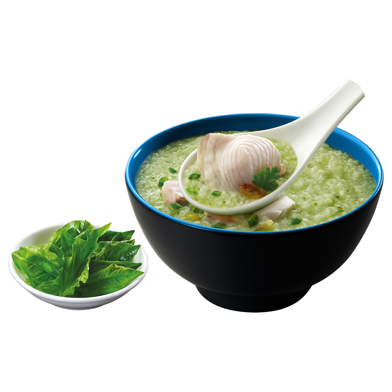 Cháo tươi Sài Gòn Food vị cá lóc 6M+
