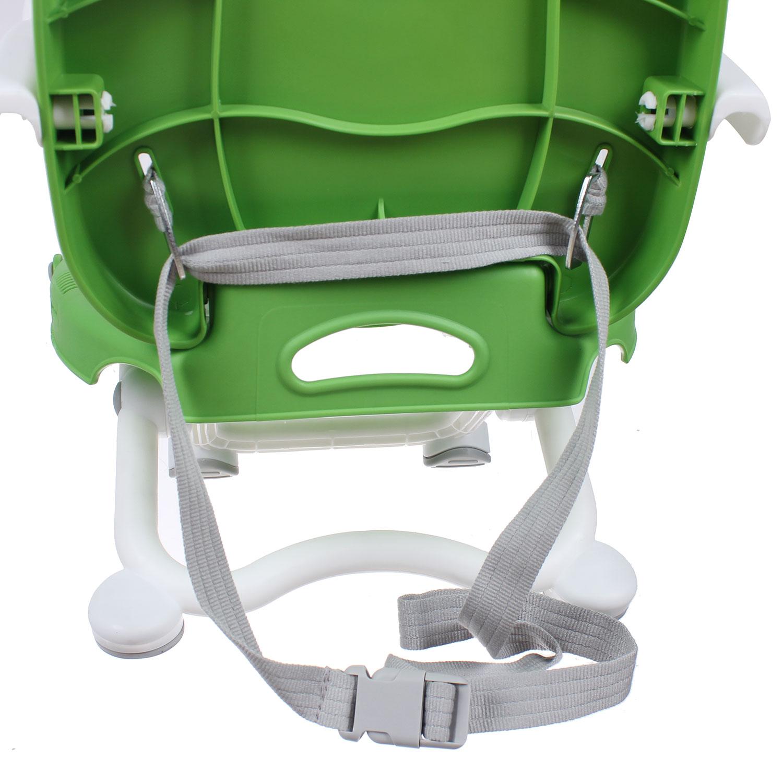 Chi tiết ghế ăn dặm siêu gấp kiza cho bé