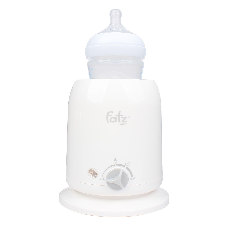 Các chức năng cơ bản của máy hâm sữa Fatzbaby