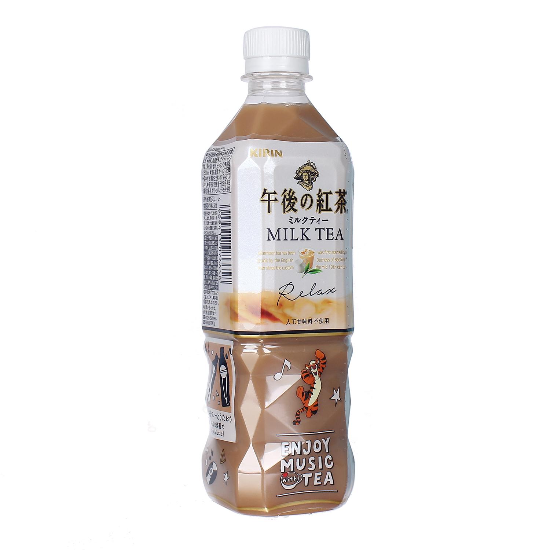 Trà sữa Kirin Afternoon 500ml