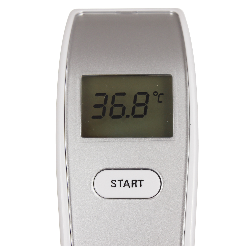 nhiệt kế hồng ngoại đo trán microlife