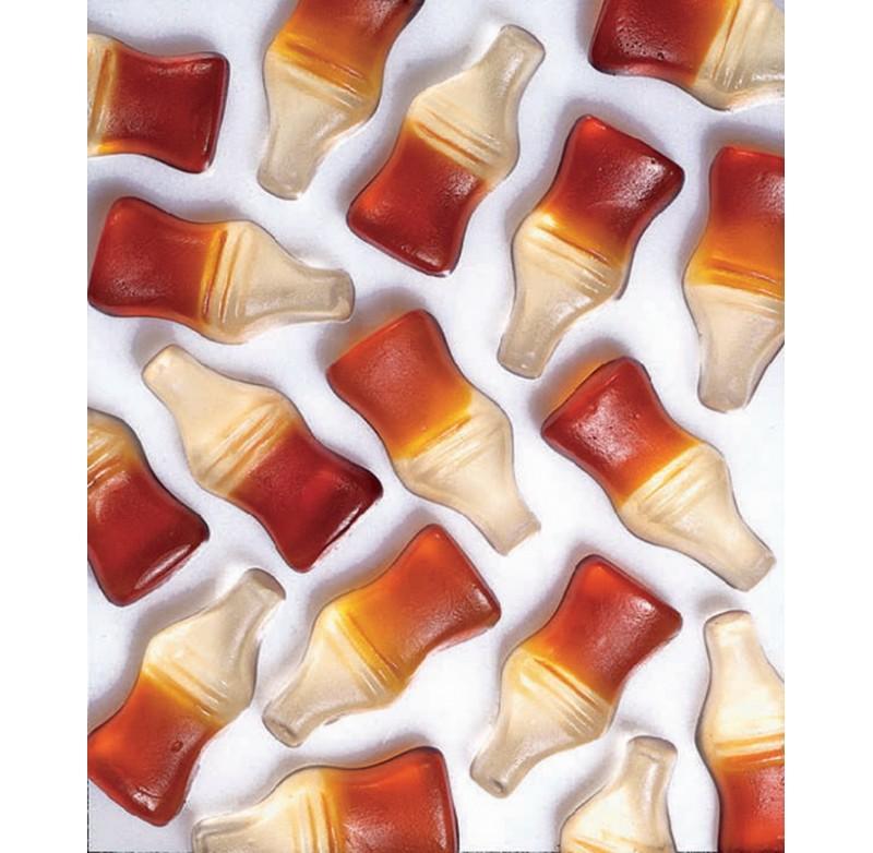 Kẹo Haribo Happy Cola hình đáng yêu