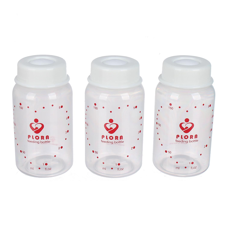 Bình trữ sữa Plora 150ml có giá rẻ bất ngờ