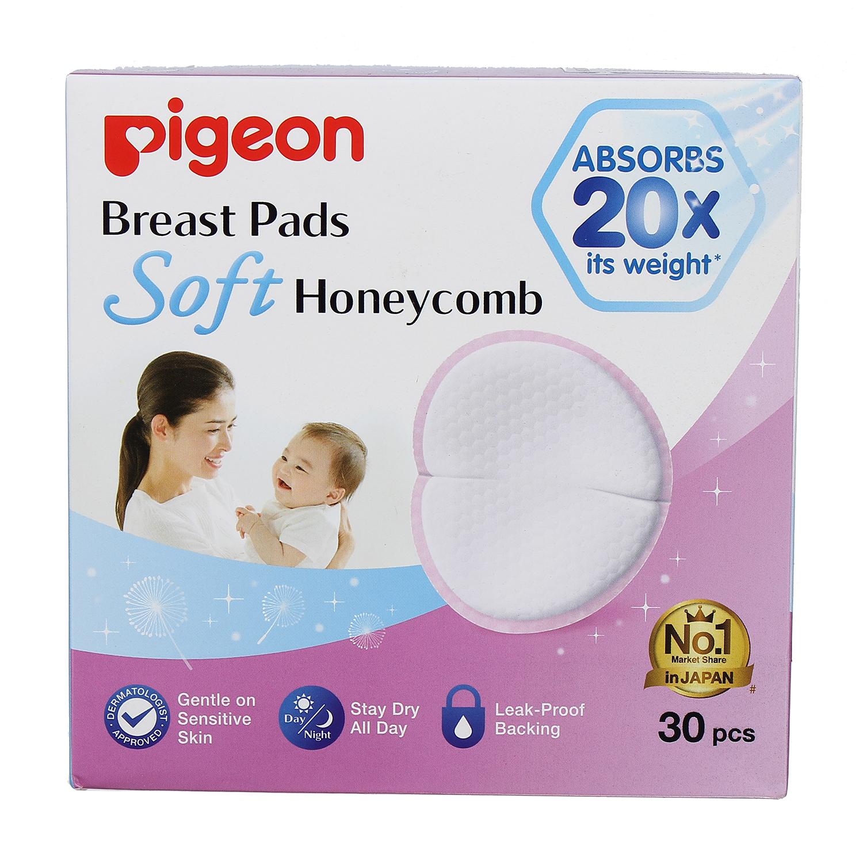 Miếng lót thấm sữa Pigeon 30 pcs