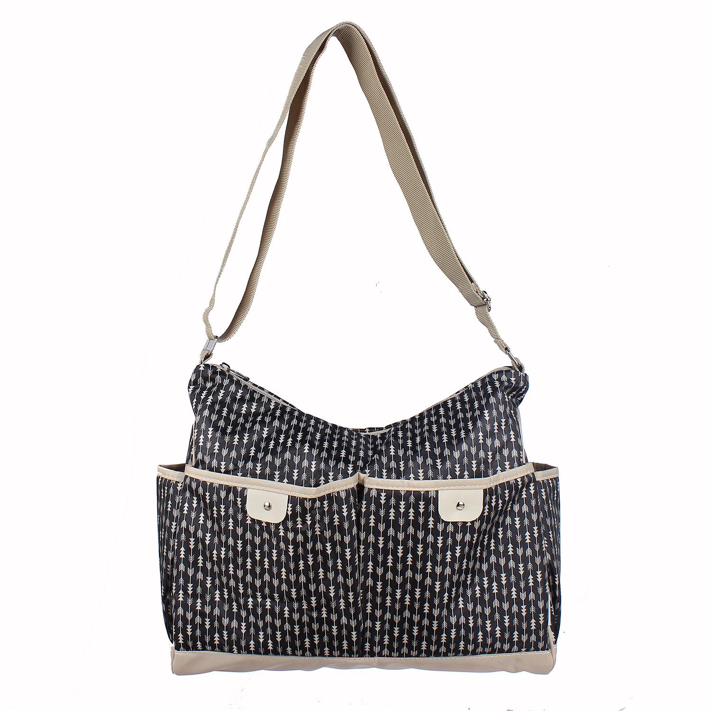 Túi đựng đồ cho mẹ và bé Mother-V 001 an toàn, tiện dụng