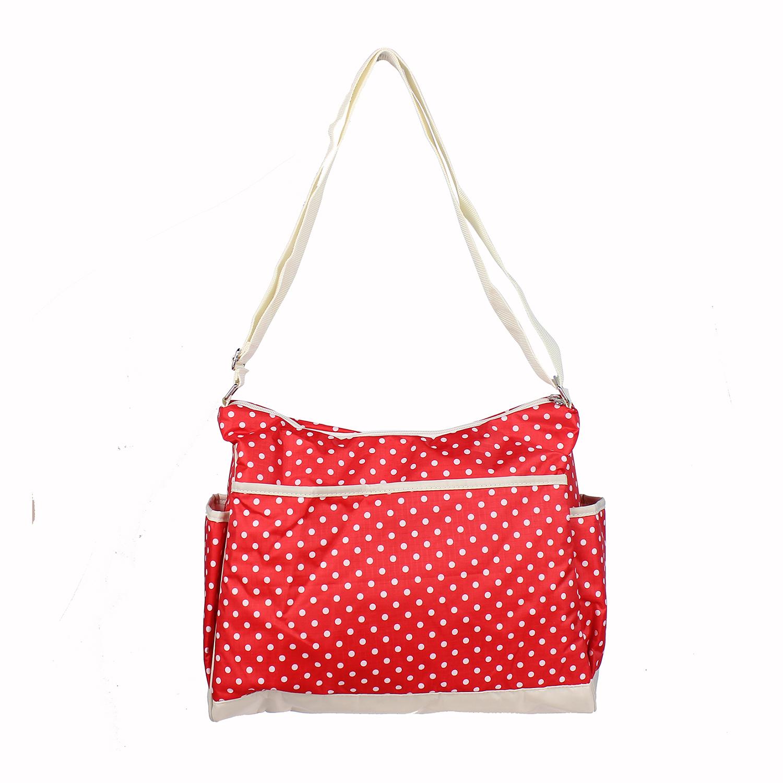 Túi đựng đồ cho mẹ và bé Mother-V 002 có quai đeo tiện dụng