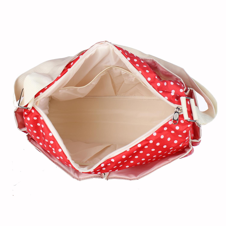 Túi đựng đồ cho mẹ và bé Mother-V 002 chất liệu an toàn