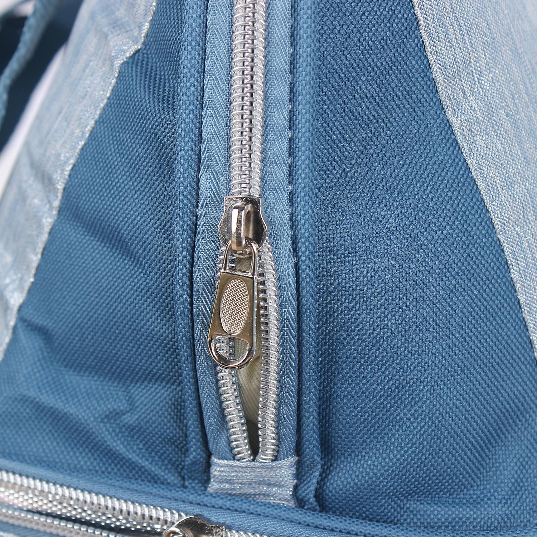 Túi giữ nhiệt Mother-V 005 khó kéo chắc chắn