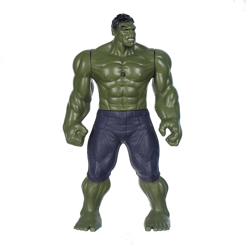 Đồ chơi người khổng lồ xanh Hulk có đèn CY.3899-1