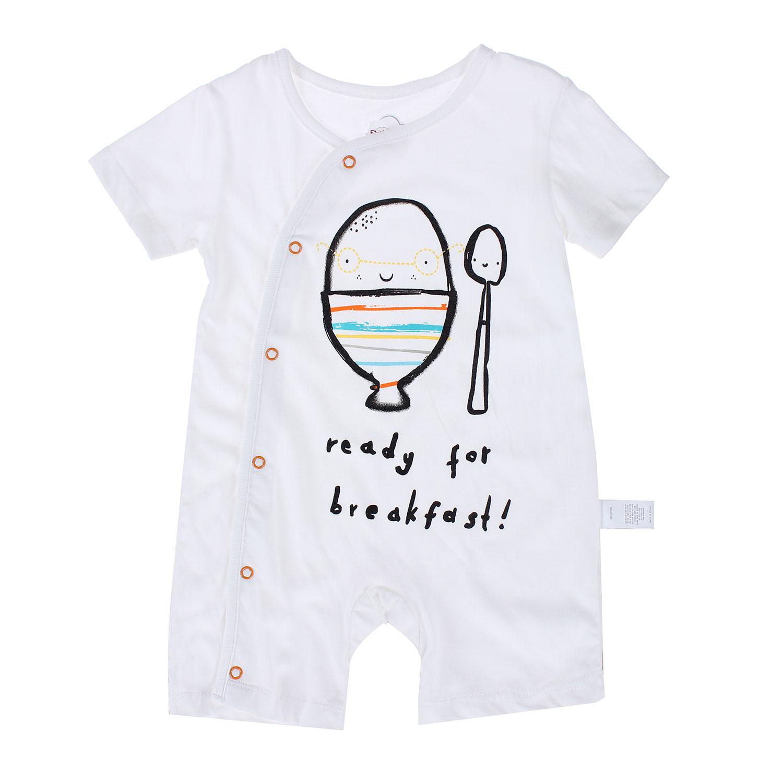 bộ quần áo cho trẻ sơ sinh dạng body