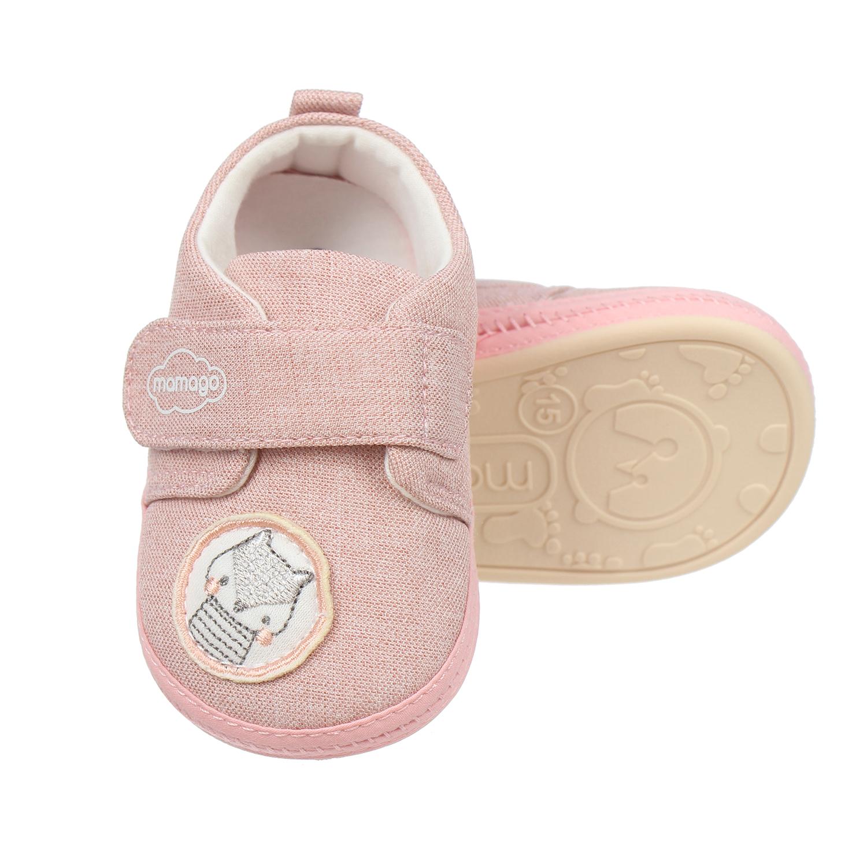 nên mua giày tập đi nào cho bé