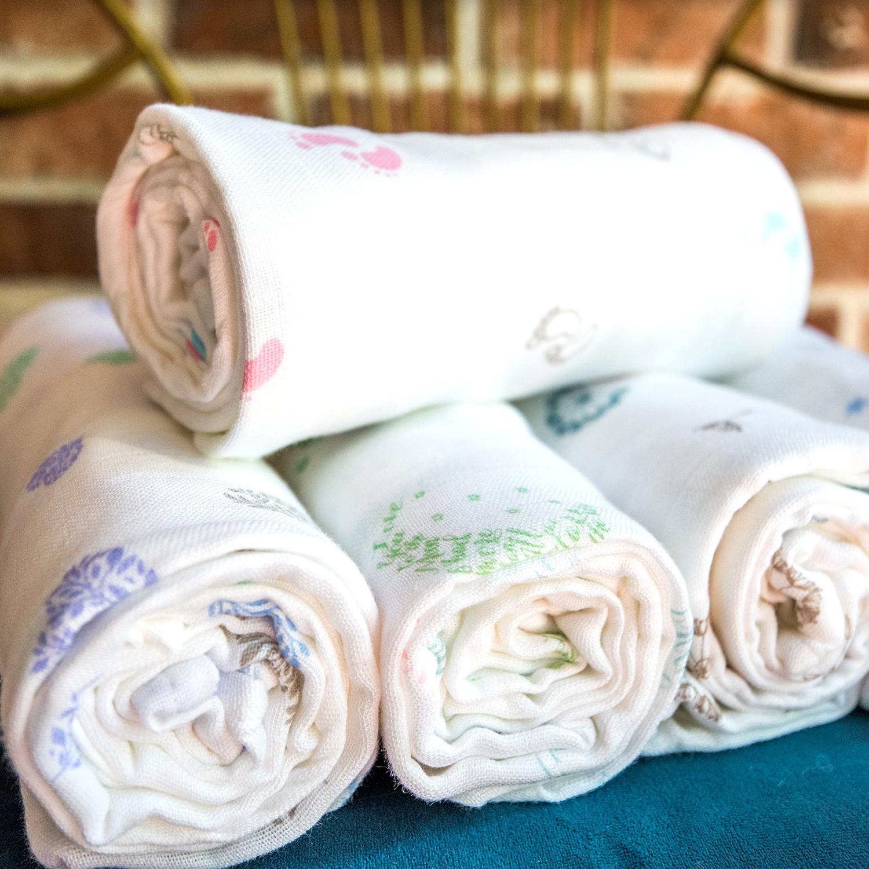 khăn đa năng