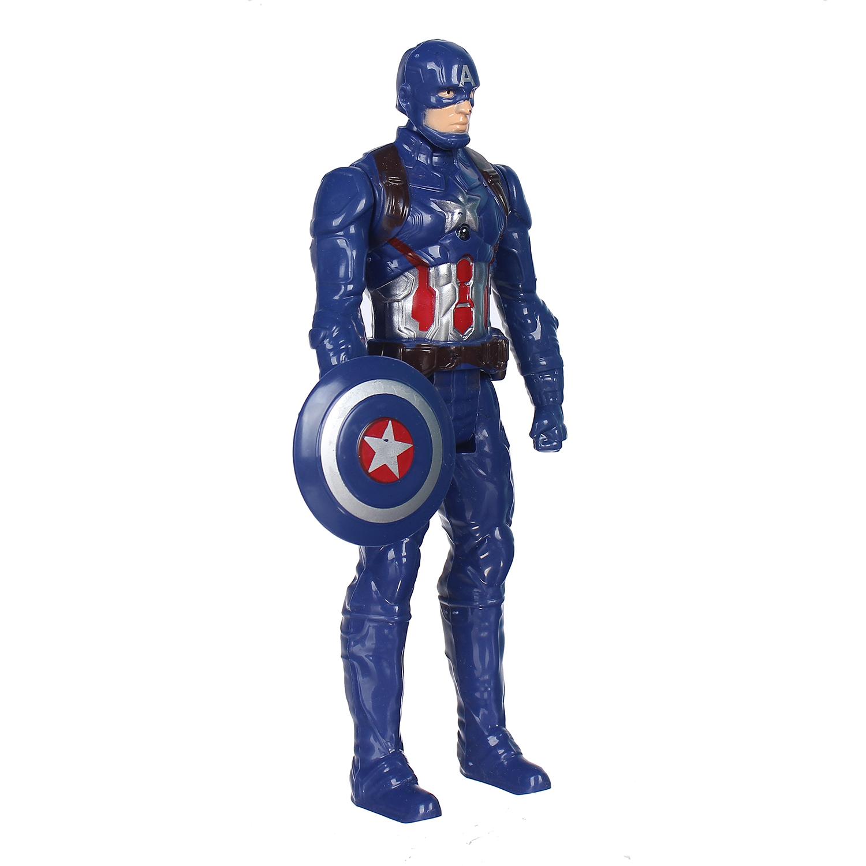 Đồ chơi đội trưởng Mỹ Captain America có đèn CY.3899-3