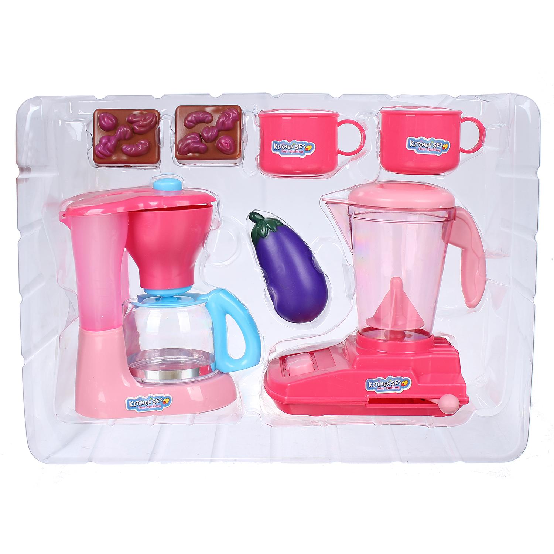 Bộ đồ chơi dụng cụ nhà bếp HW.8864-1