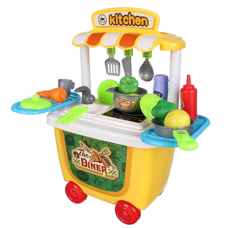 Cặp đồ chơi nhà bếp cho bé IM.8326
