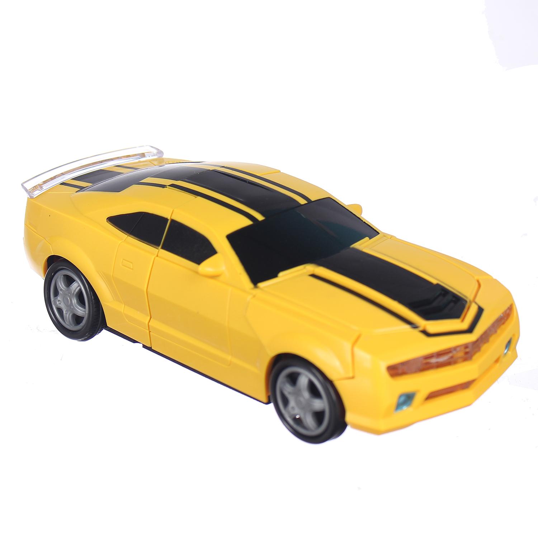Xe ôtô biến hình IM.66101-1
