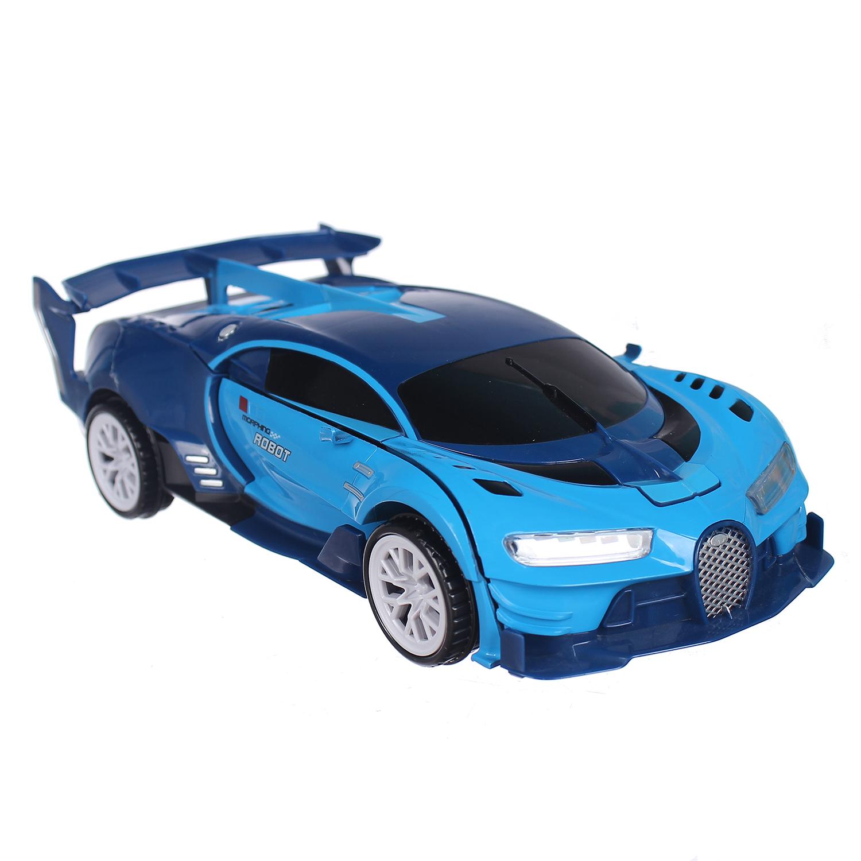 Xe ôtô biến hình IM.66103