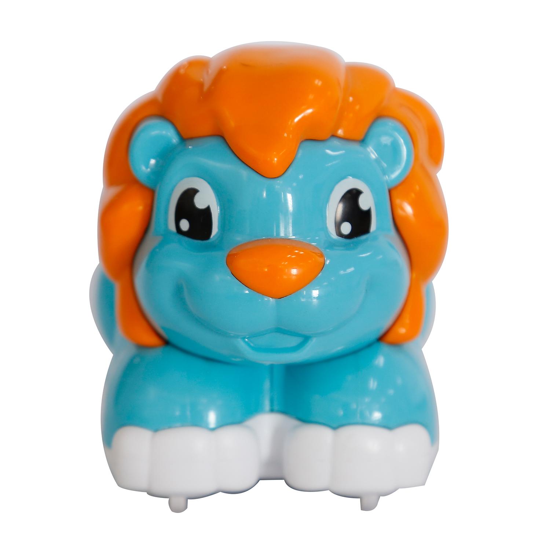 Đồ chơi chạy đà cho bé hình chú sư tử CY.899-3D an toàn, dễ sử dụng