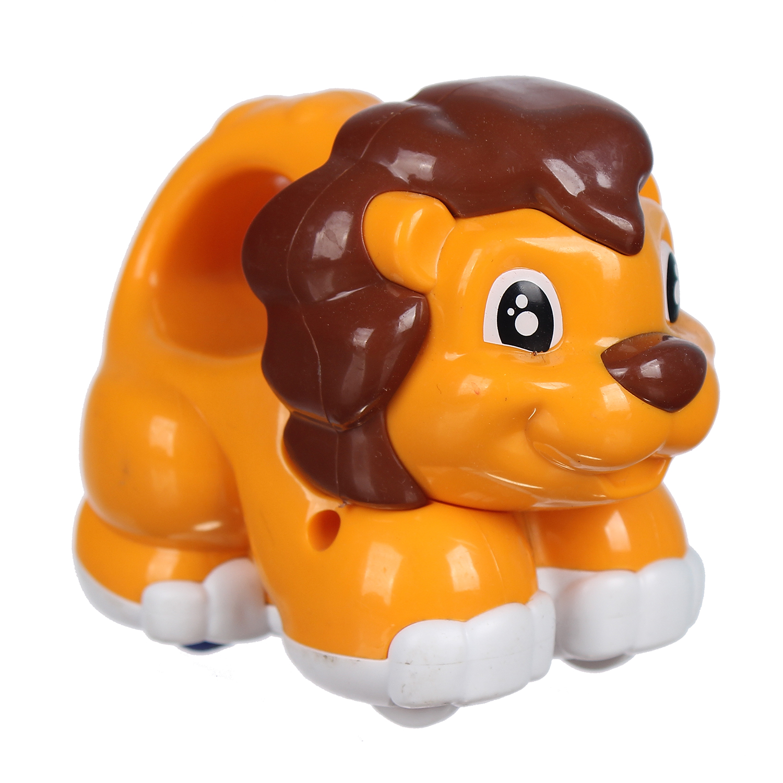 Đồ chơi chạy đà cho bé hình chú sư tử CY.899-3D