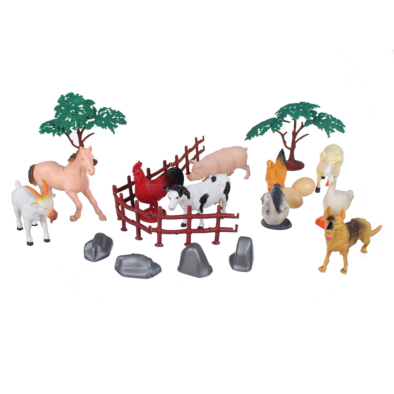 Đồ chơi mô hình động vật cho bé CY.XTY-046
