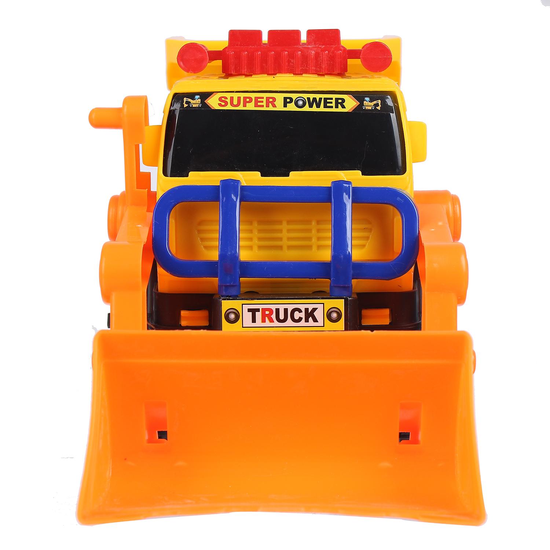 Đồ chơi ô tô máy xúc cho bé CY.308-8
