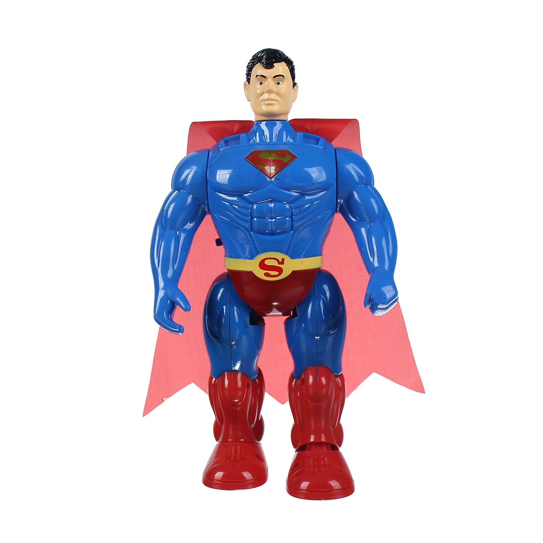Đồ chơi Robot super hero CY.699
