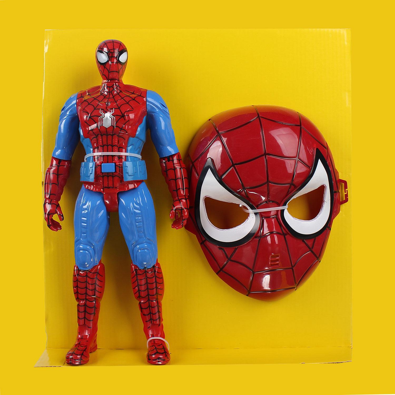 Đồ chơi siêu nhân người nhện CY.238-3D
